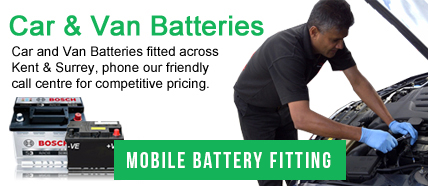 Mobile Battery Services