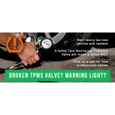TPMS – A Simple Customer Guide